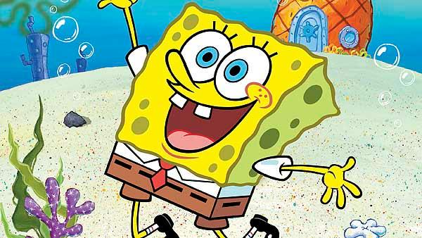 Does SpongeBob have a negative effect on kids?
