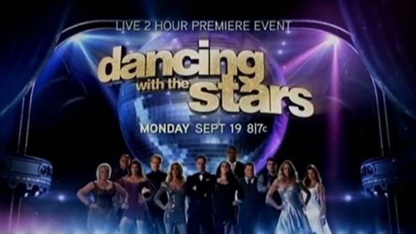 Dancing with the Stars already making waves