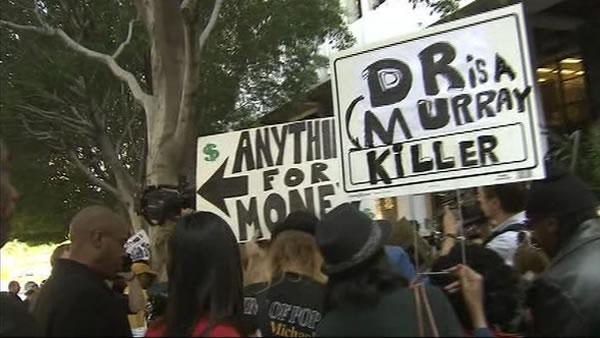 Conrad Murray trial verdict
