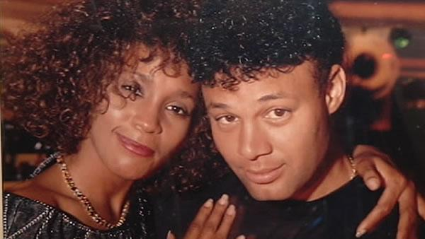 San Rafael producer remembers Whitney