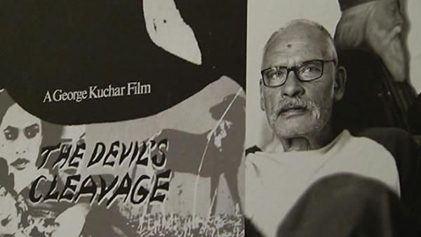 Art Institute honors underground filmmaker Kuchar