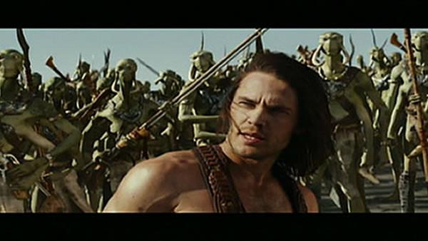 ABC7 Movie review: John Carter