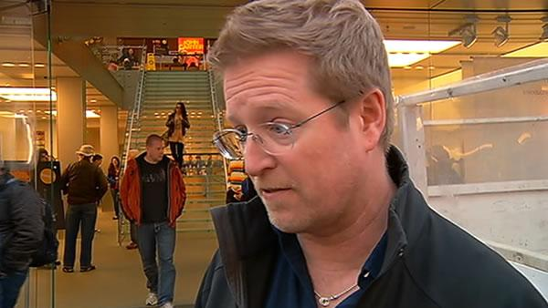 ABC7 talks with Bay Area director Andrew Stanton