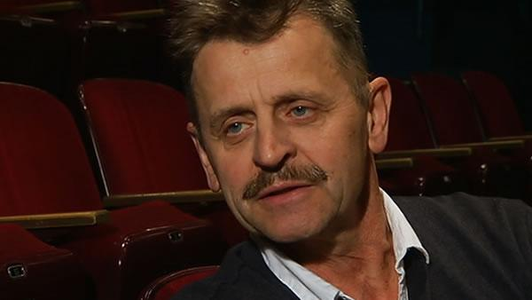 Mikhail Baryshnikov's play opens in Berkeley
