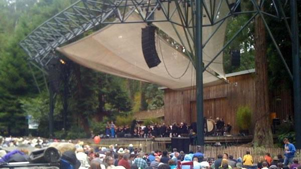 Stern Grove kicking off 75th season of free concerts