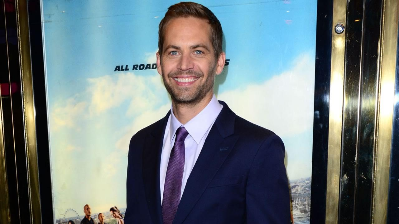 Paul Walker at the World Premiere of Fast and Furious 6 in London on Tuesday, May 7th, 2013. (Photo by Jon Furniss/Invision/AP)