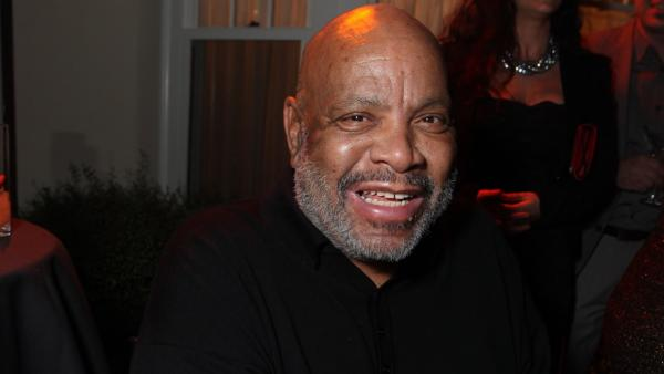James Avery at the 2nd Annual WinterFluffBall partnered with Grey Goose to celebrate and support the Best Friends Animal Society at Private Residence on January 22, 2011 in Los Angeles, California. (Photo by Eric Charbonneau/Invision/AP Images)