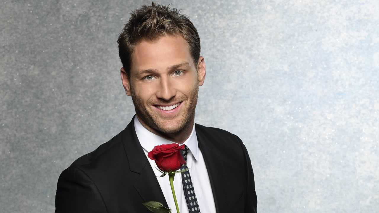This undated image released by ABC shows Juan Pablo Galavis, star of the 18th edition of The Bachelor airing Mondays on ABC.