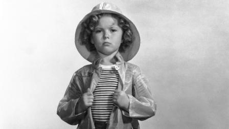 Shirley Temple 20th Century Fox character in 1935 movie Captain January. (AP Photo)
