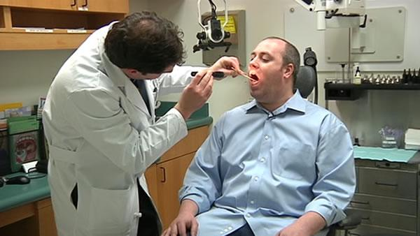 New implant helps patients with sleep apnea