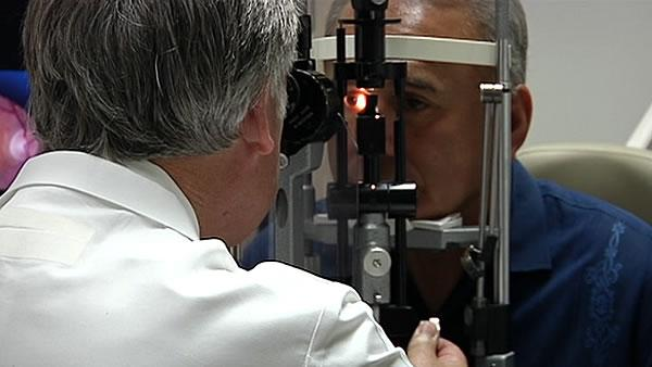 'Eyebank' aims to speed up cornea transplants