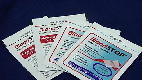 BloodSTOP could be game changer for surgeons