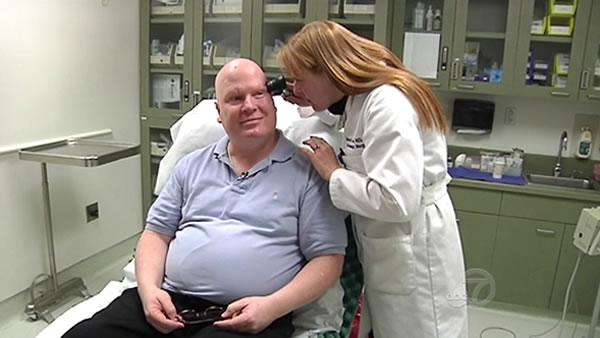 Drug could be alternative to skin cancer surgeries