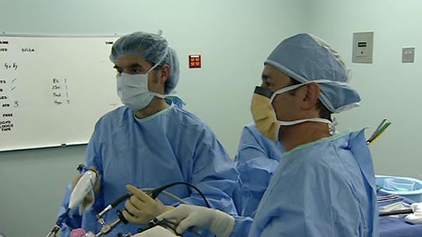 Bariatric surgery helps control diabetes