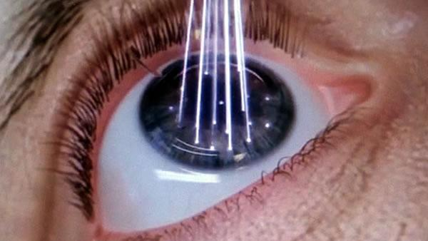Powerful laser provides new options for vision patients