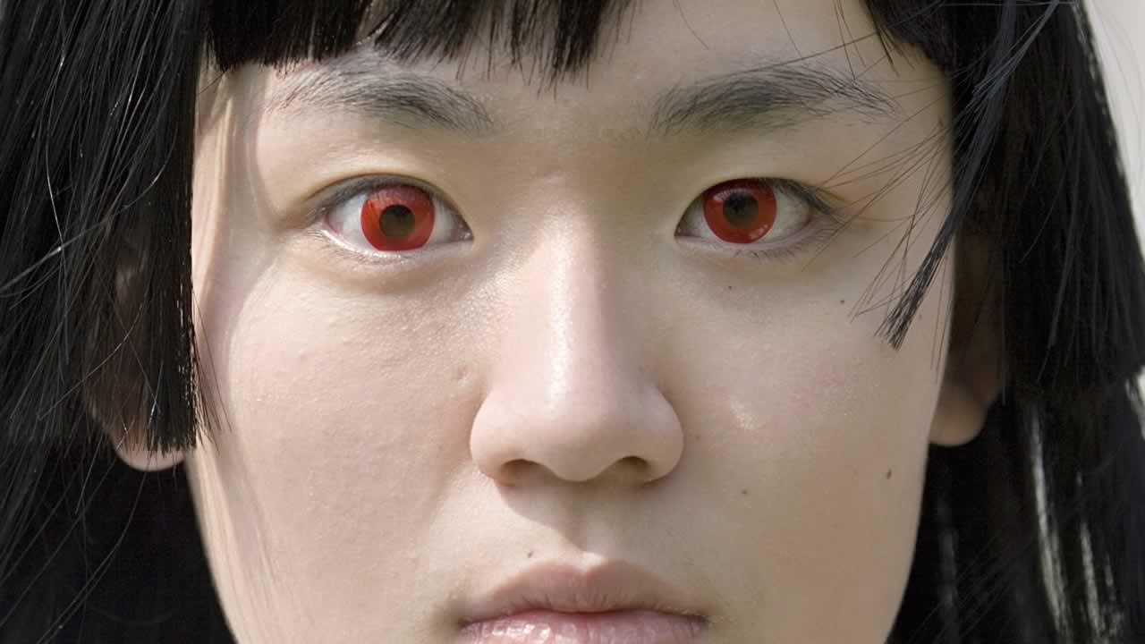FDA warns against Halloween costume colored contacts | abc7news.com