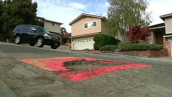 uFixIt: Promblematic potholes finally get attention
