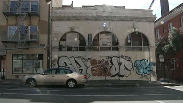 uFixIt: Wiping out graffiti in SF's Tenderloin