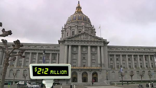 San Francisco losing millions annually to payouts