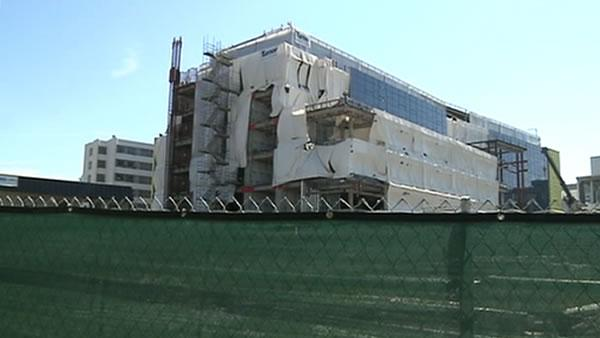 Hospitals behind on earthquake safety deadline