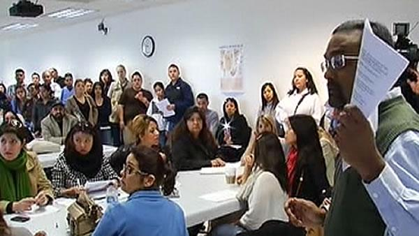 舊金山灣區兩護士訓練學校遭關閉 - 通天經紀 - tongtianjingji的博客
