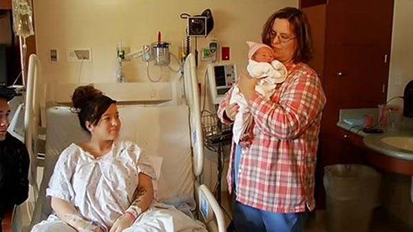 First East Bay babies of 2013 born in Antioch, Berkeley