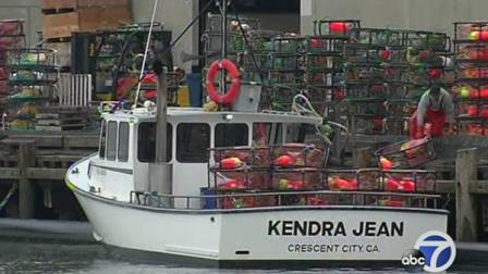Fishermen gear up for start of commercial crab season