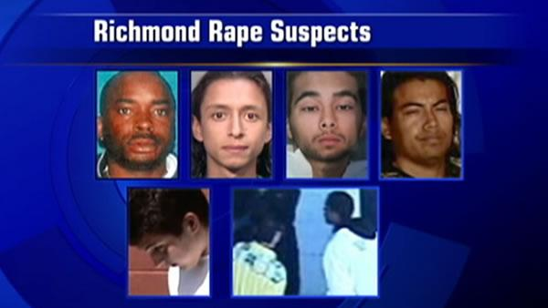 Richmond High Gang Rape: One year later