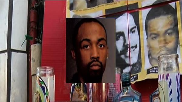 Autopsy reveals OPD shot Jones from the front