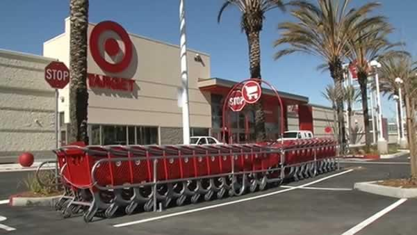 New Target brings jobs to Oakland/Emeryville area