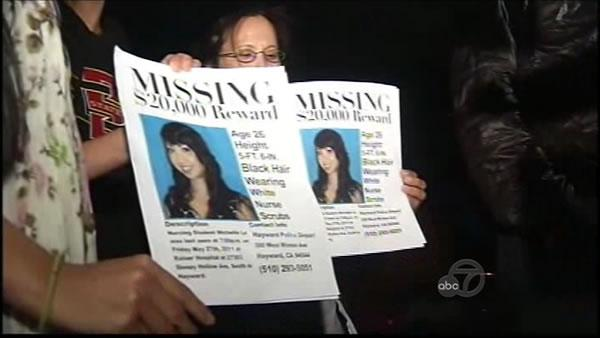Family hopeful for return of missing woman