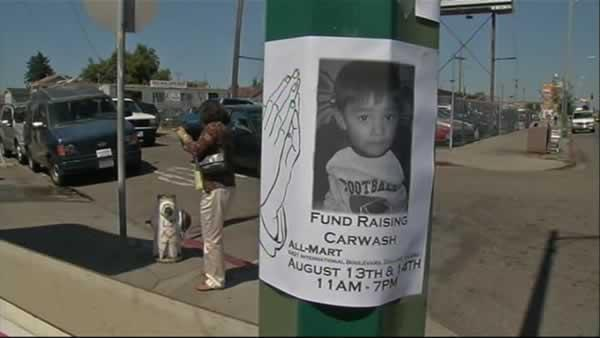 Community holds fundraiser for Carlos Nava
