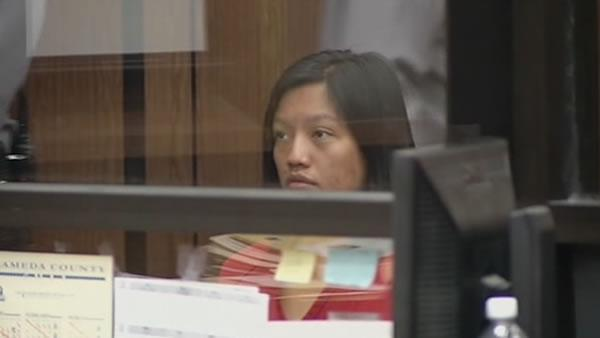 Woman accused in Michelle Le's murder due in court