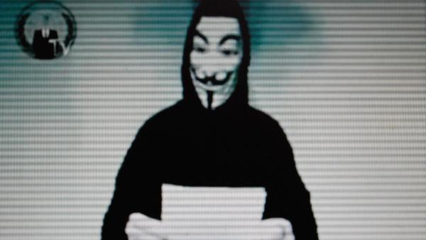 'Anonymous' hacks personal info of Oakland officials