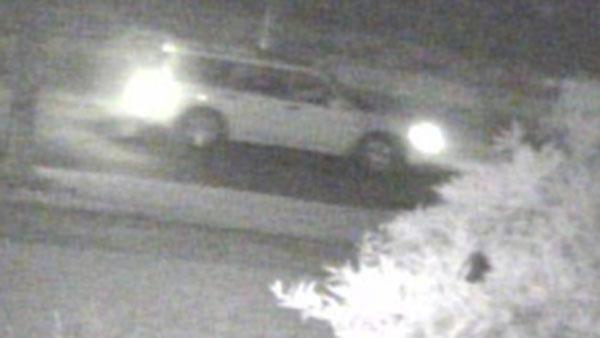 Livermore police seek rock throwing vandals