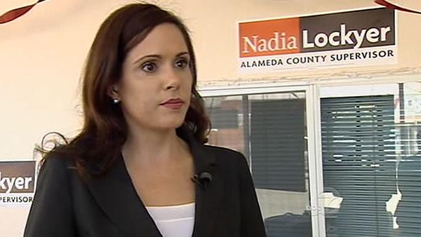 Sex tape allegations surface for Nadia Lockyer