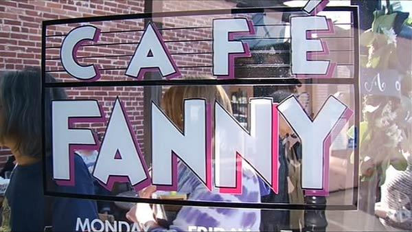Cafe Fanny closes its doors