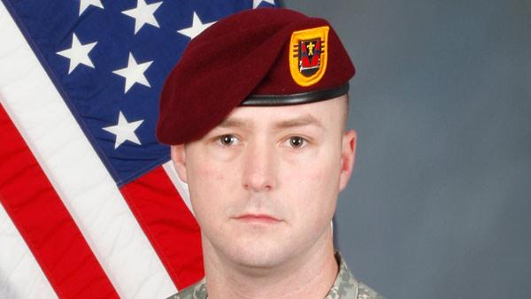 Soldier from Alameda killed in Afghanistan