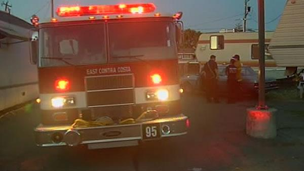 East Contra Costa Co. prepares to close 3 fire stations