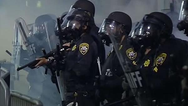 Report criticizes OPD's response to Occupy