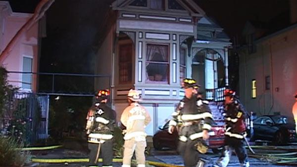 One killed, two injured in Berkeley house fire