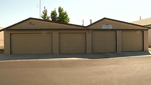 Contra Costa County closes 3 fire stations