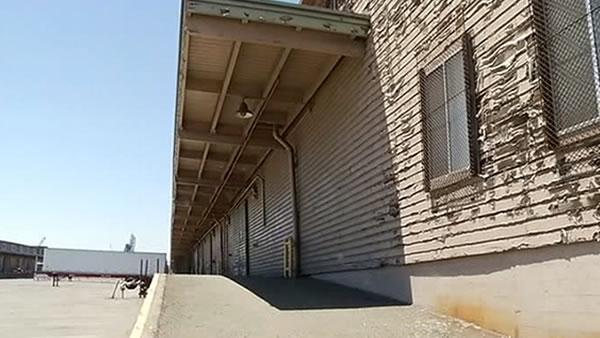Old Army base to join Port of Oakland