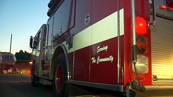 Contra Costa Co. Fire straining to keep pace in E. County