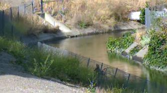 Boy found at the bottom of a canal in Antioch