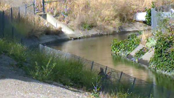 Boy drowns after falling into canal in Antioch