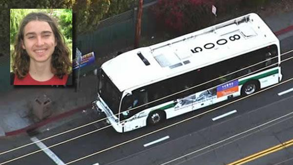 Man set on fire on AC Transit bus faces long recovery