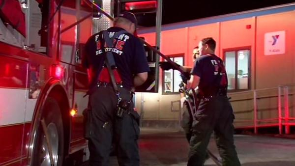 Fremont firefighters investigate three suspicious fires