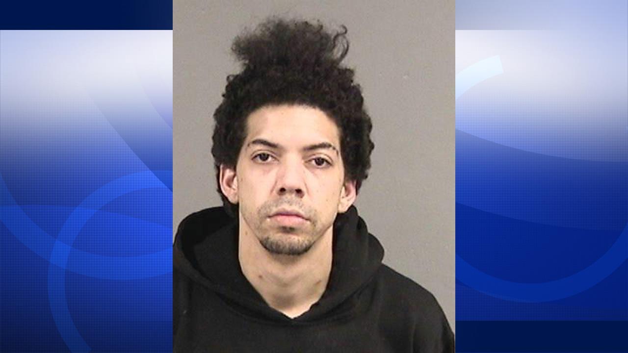 Stolen puppy suspect Richard Coleman