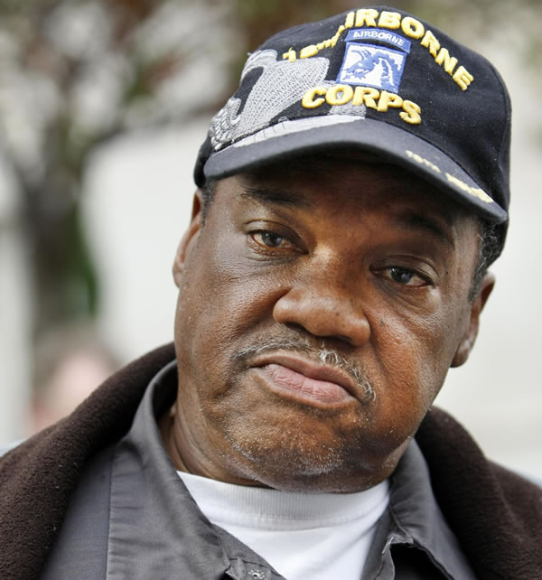"<div class=""meta ""><span class=""caption-text "">Oscar Grant Sr., grandfather of Oscar Grant, looks upset after the sentencing in Oakland, Calif., Friday, Nov. 5, 2010. Los Angeles Superior Court Judge Robert Perry sentenced former Bay Area Rapid Transit police officer Johannes Mehserle to two years in prison the fatal shooting of Oscar Grant at a BART station on Jan. 1, 2009. (AP Photo/Paul Sakuma) </span></div>"